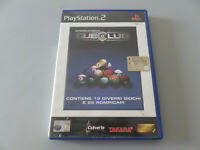 Video-Spiel PS2 sony PLAYSTATION 2 International Cueclub Eng Pal