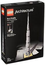 LEGO 21031 architecture Burj Khalifa w/tracking# From JAPAN Free Shipping NEW
