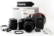Canon EOS Kiss Digital X W/ Canon 18-55mm f3.5-5.6 SIGMA 28-70 f2.8-4 from japan