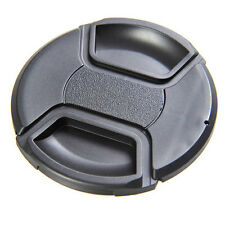 Replacement Lens cap Cover For FujiFilm Fuji FinePix S4830 With cap holder 52 ++