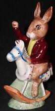 Royal Doulton Bunnykins Figurine-Tally Ho  DB12 1974