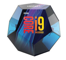 Intel Core i9-9900K, 8x 3.60GHz, boxed (BX80684I99900K), 5032037140102