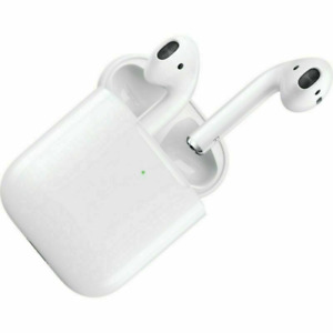 AirPods 2nd Generation withWirelessCharging Case White