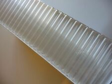 250 Count 13 x 100 mm Borosilicate Glass Culture/Test Tubes With Caps, New