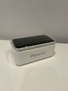 Apple iPhone 5c - 16GB - White A1507 (GSM), O2 Network