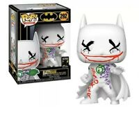 Entertainment Earth Funko Pop Superheroes Batman Game 8-Bit And Joker Batman