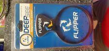 "Flipper DeepSee Magnified Magnetic Aquarium Viewer 4"""