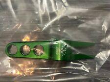 BRAND NEW Titleist Scotty Cameron Green Divot Pivot Repair Tool