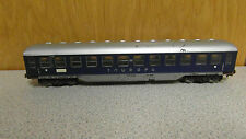 Fleischmann Plastic HO Gauge Model Railway Coaches