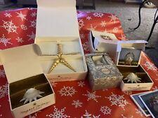Lot Margaret Furlong Ornaments