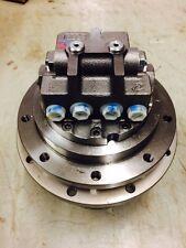 Caterpillar 302.5 Hydraulic Final Drive Motor
