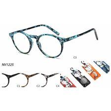 Occhiali Lettura Graduati Presbiopia con Filtro Luce Blu - NV1249B - New Vision