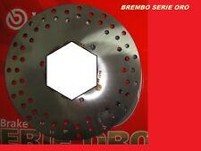 DISCO DE FRENO TRASERO BREMBO 68B40762 YAMAHA 250 MAJESTY / ABS 1998 1999