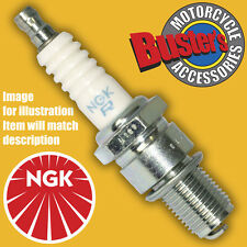 Spark Plug NGK DCPR9E for Aprilia Tuono Buell Xb9r GILERA Nordwest