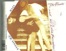 cn A8 cd single  TITO PUENTE AND HIS LATIN ENSEMBLE EL TIMBALON - OYE COMO VA