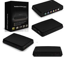 BOX ACQUISIZIONE CONVERTITORE VIDEO PER PASSARE DA VIDEOCASSETTE VHS A DVD MPEG4