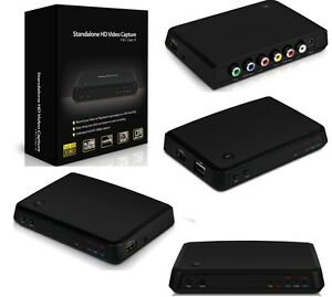 CONVERTITORE VIDEO PER PASSARE CONVERTIRE VHS VIDEOCASSETTE IN DVD DVIX MPEG4