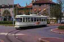 metal sign 542080 forges de strasbourg pcc type car st etienne france a4 12x8 al