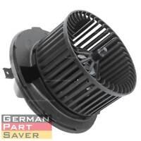 Heater Blower Motor w/Fan Cage for VW CC Tiguan Jetta Golf  Audi A3 1K1819015