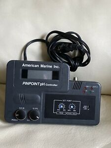 American Marine Pinpoint pH Controller (WITHOUT PROBE) (ONLY CONTROLLER MODULE)