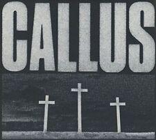 GONJASUFI - CALLUS - CD - NEW