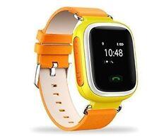 Q60 Smartwatch Kinder Handy Uhr GPS tracker SOS Alarm Kinderuhr Anruffunktion DE