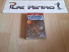 Msx tracer command sealed spanish edition