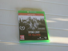 DYING LIGHT: THE FOLLOWING - VERSIONE MIGLIORATA (Gioco XBOX ONE)