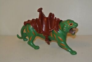 The He Man Masters of Universe: Battle Cat - Figurine - Mattel 1982 - Ref 5048
