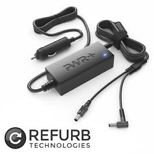 90W Laptop Car Charger for HP Chromebook 11 G3 G4, HP 250 255 G1 G2 ZBook x2 G4