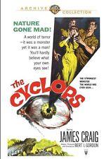 The Cyclops DVD James Craig Gloria Talbott Tom Drake