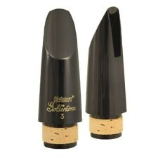 Selmer Golden Tone Clarinet Mouthpiece 77113