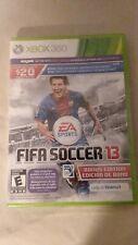 Fifa Soccer 13 Bonus Edition Xbox 360