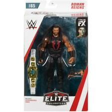 Wwe Action Figures (Multiple Characters Available) Mattel