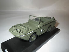 "Victoria  R032  Jeep GPA Amphibian U.S.Army ""D-Day 1944""  1:43 OVP !!!"