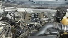2011 F150 5.0 COYOTE COMPLETE ENGINE & 6R80 4X4 TRANS & TRANSFER CASE SWAP 99K