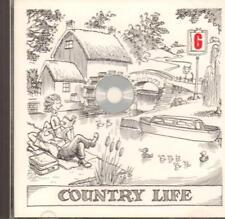 Studio G(CD Album)Country Life-New