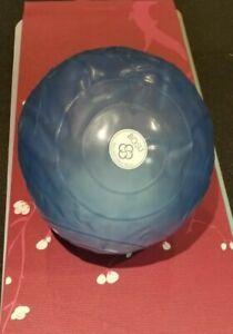 Bosu Weighted Ballast Ball blue 65 cm
