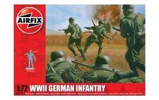 Airfix WWII Infanterie Allemande 1 72