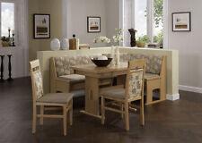 Klassische Tisch- & Stuhl-Sets für die Küche