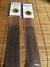 1 Patchouli 1 White Sage /Patchouly /dragons Blood Escential Essences Incense