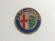 A109 PATCH ECUSSON ALFA ROMEO 7 CM
