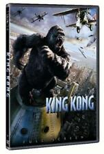 King Kong - Each Dvd $2 Buy At Least 4