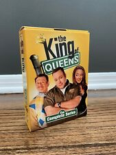 King of Queens: The Complete Series (2019, DVD) Season 1 2 3 4 5 6 7 8 9