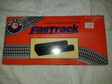 6-14222 Lionel, Fastrack, Fast track Metal Girder Bridge, BNIB