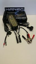 Kaneg charger mate smart Battery charger - Motorcycle, motorbike, car, mower