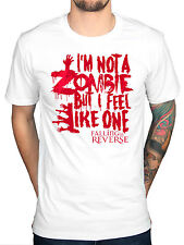 Official Falling In Reverse I'm Not A Zombie But I Feel Like One T-Shirt