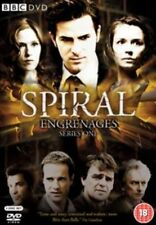 Spiral Series 1 - DVD Region 2