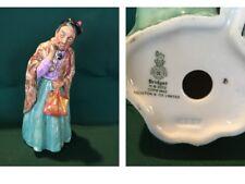 "Royal Doulton figurine ""Bridget�"