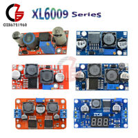 XL6009 Adjustable DC Step Up & Down Boost Power Converter Module Replace LM2596